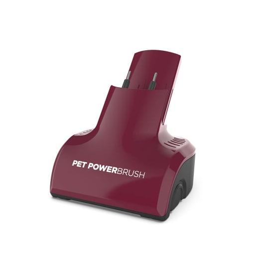 Bristled Motorized Pet Brush product photo