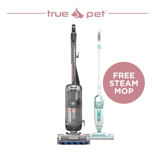 Shark® Vertex DuoClean® PowerFins Upright Vacuum with Lifetime Warranty product photo