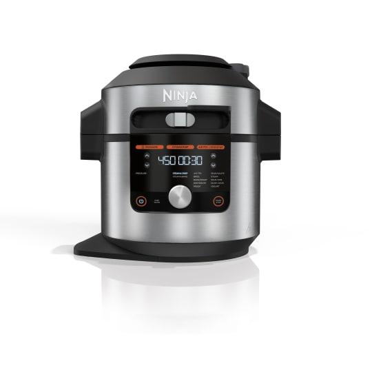 Ninja® Foodi® 14-in-1 8-qt. XL Pressure Cooker Steam Fryer with SmartLid™ product photo