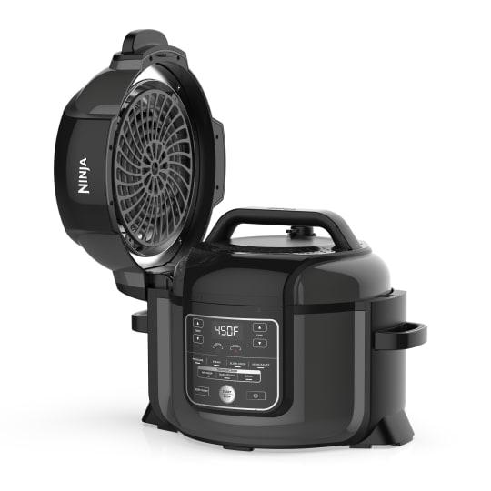 Ninja® Foodi™ TenderCrisp™ 8-in-1 6.2L Pressure Cooker product photo