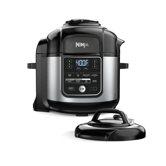 Ninja® Foodi® 10-in-1 8-qt XL Pressure Cooker product photo