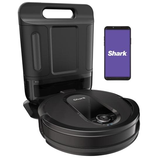 Shark® IQ Robot Self-Empty™ XL Vacuum product photo