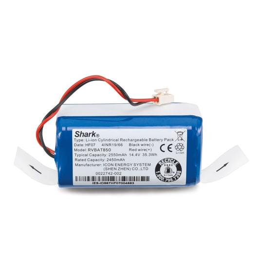 Shark ION™ Robot Replacement Li-ION Battery product photo