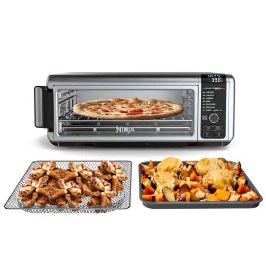 Ninja® Foodi™ 8 in 1 Digital Air Fry Oven product photo
