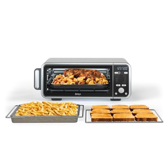 The Ninja® Foodi® Dual Heat Air Fry Oven product photo