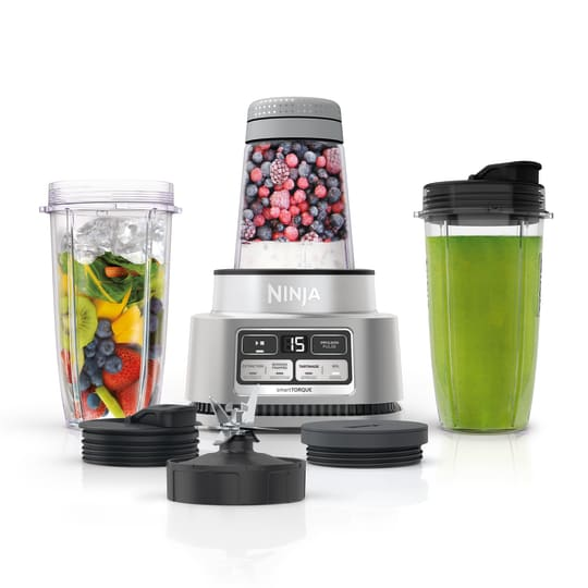 Ninja®Foodi™ Power Nutri™ Duo® Smoothie Bowl Maker and Personal Blender product photo