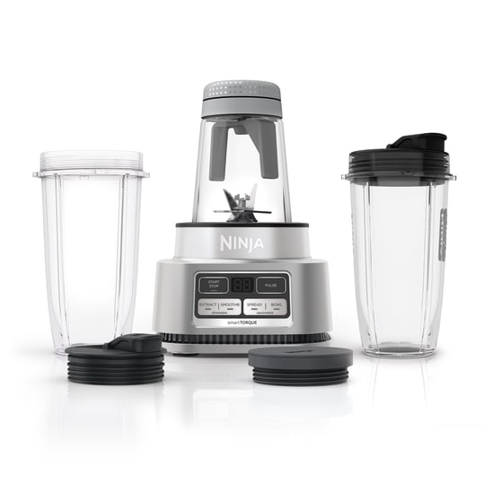 Ninja® Foodi® Smoothie Bowl Maker and Nutrient Extractor* 1200WP 4 Auto-iQ® product photo