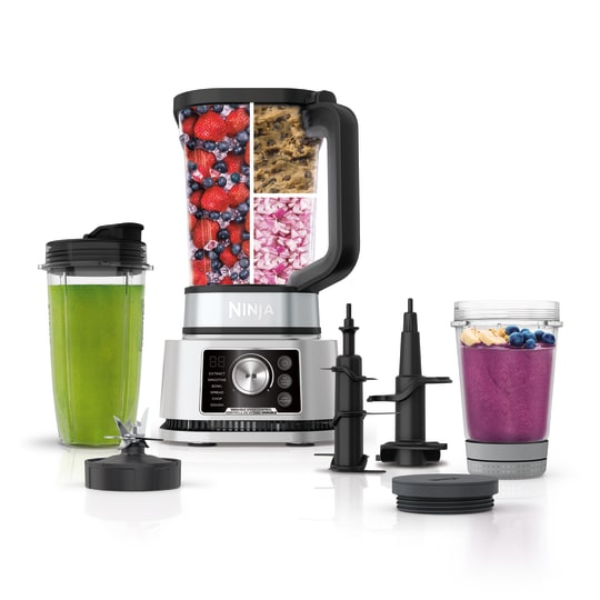 Ninja® Foodi™ Power Blender & Processor System with Smoothie Bowl Maker and Nutrient Extractor* product photo