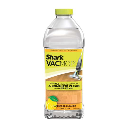 Shark VACMOP™ Hardwood Cleaner Refill 2L Bottle product photo