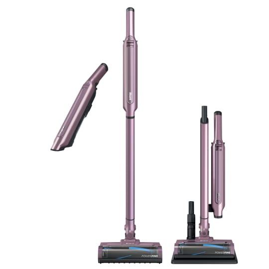 Shark® WANDVAC™ System Ultra-Lightweight Powerful Cordless Stick Vacuum with Charging Dock - Thistle product photo