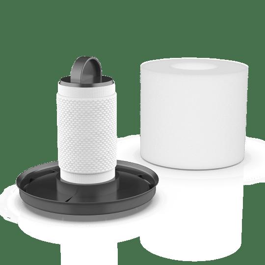 Foam & Felt Filter Support Kit product photo