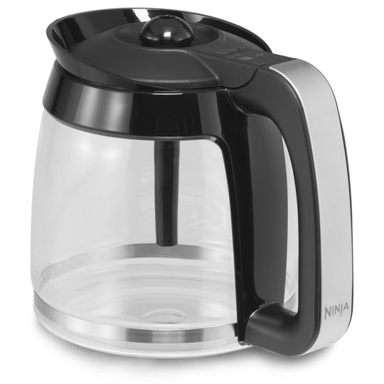 12-cup Glass Carafe with Brew-Through Lid product photo