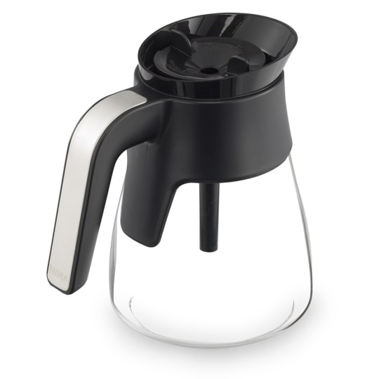 Glass Carafe & Brew-Through Lid product photo
