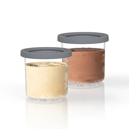 Ninja™ CREAMi™ Pints and Lids - 2 Pack product photo