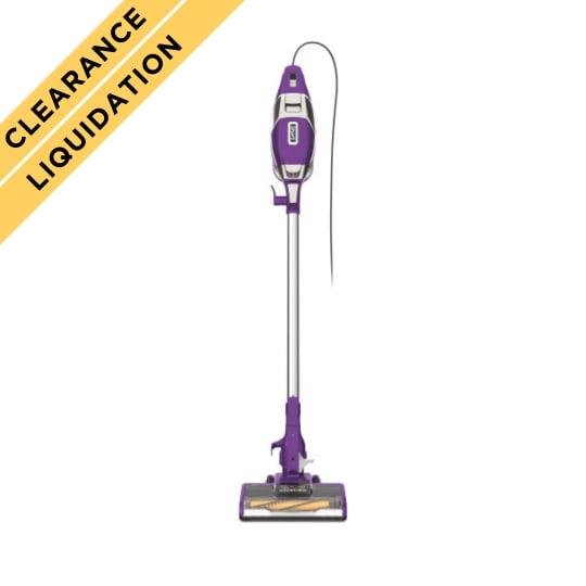 Shark® Rocket® Self-Cleaning Brushroll Corded Stick Vacuum product photo