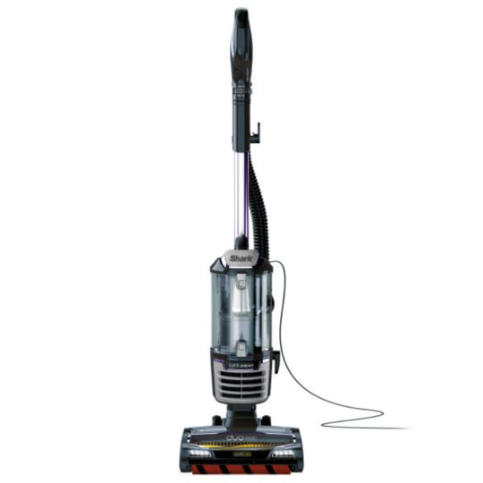 Shark® DuoClean™ with Self-Cleaning Brushroll Lift-Away™ Upright Vacuum product photo
