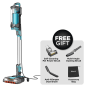 Shark® APEX® UpLight™ Lift-Away® DuoClean® with Self-Cleaning Brushroll Vacuum