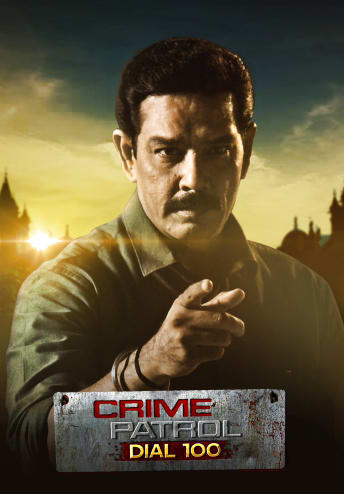 Watch Crime Patrol Dial 100 Online All Latest Episodes Online On Sonyliv