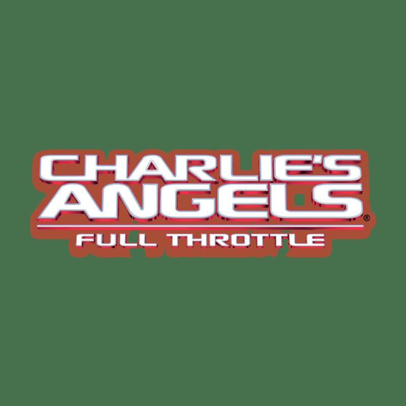 Charlie's Angels: Full Throttle