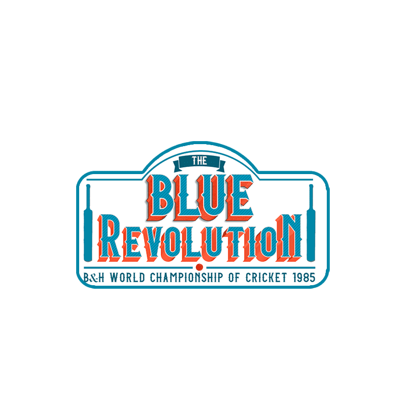 The Blue Revolution