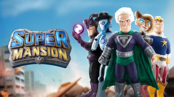 Super Mansion