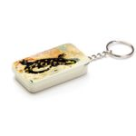 AN0010 מחזיק מפתחות במילוי סוכריות