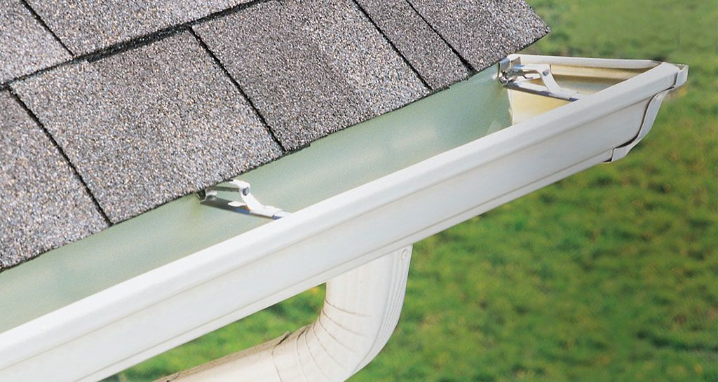 Gutters | Residential Property Insurance Claim Adjuster Firm