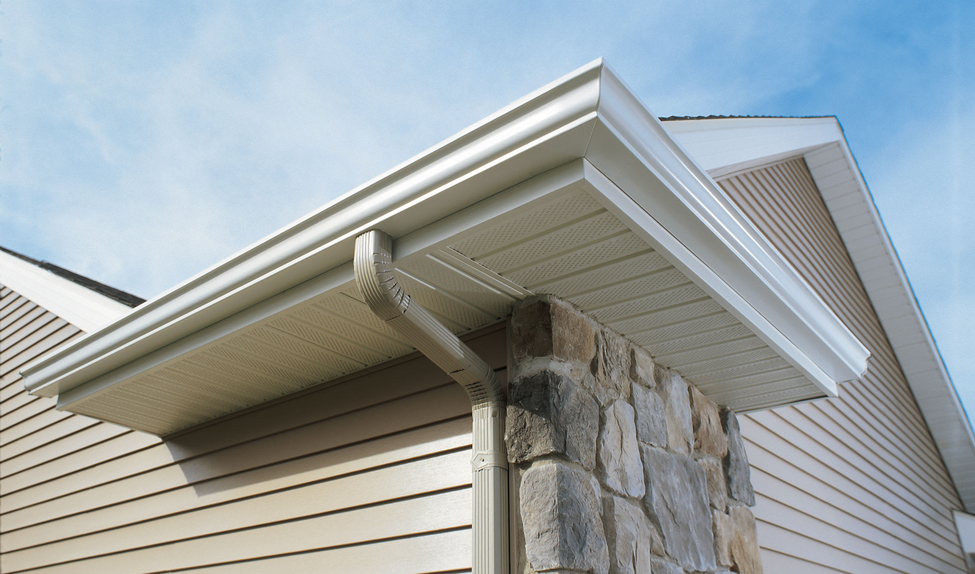 Gutters   Residential Property Insurance Claim Adjuster Firm