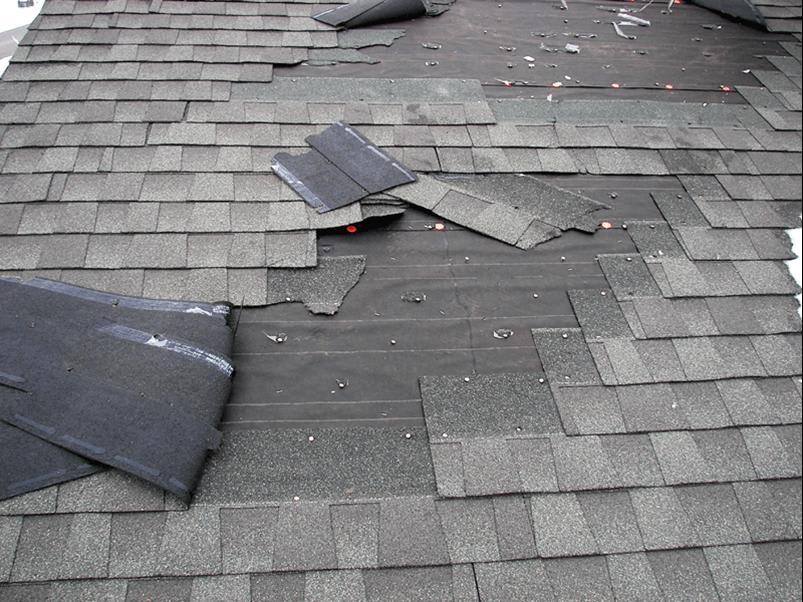 Damage Assessment | Property Damage Insurance Claim Adjusters
