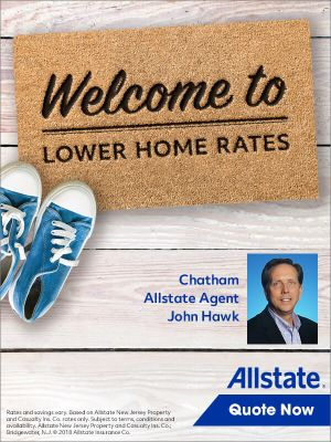 Allstate Agent for MORRIS county