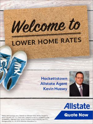 Allstate Agent for WARREN county