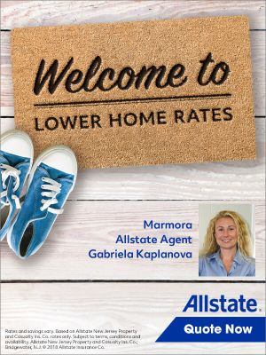 Allstate Agent for CAPE MAY county