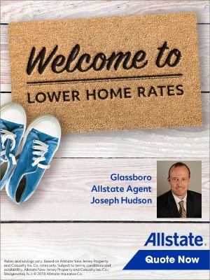 Allstate Agent for GLOUCESTER county