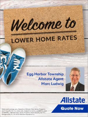 Allstate Agent for ATLANTIC county