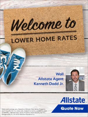 Allstate Agent for MONMOUTH county