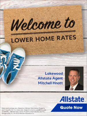 Allstate Agent for OCEAN county