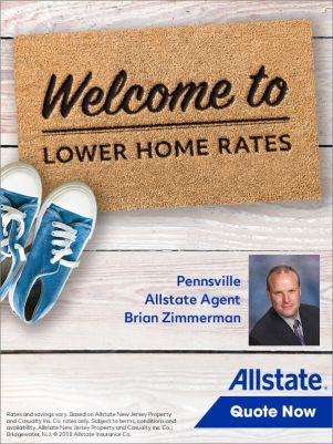 Allstate Agent for SALEM county