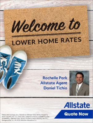 Allstate Agent for BERGEN county
