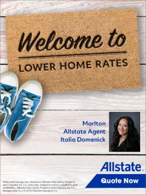 Allstate Agent for BURLINGTON county