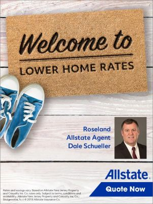 Allstate Agent for ESSEX county