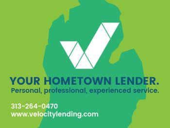 Velocity Lending