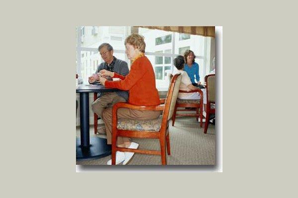 Woodside Lutheran Home/ Woodside Manor/ Woodside Oaks 261