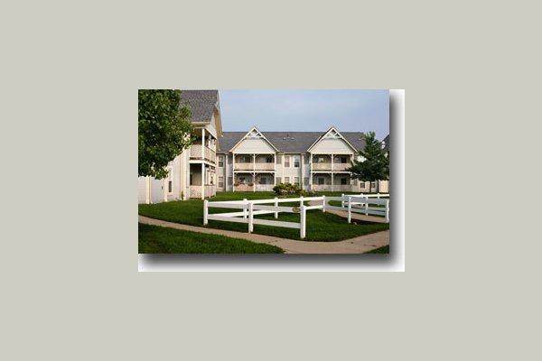 Victoria Commons Retirement Center 5253