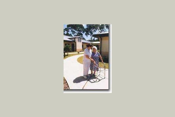 Golden LivingCenter – Napa 7296
