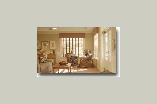 The Phyllis Siperstein Tamarisk Assisted Living 7958