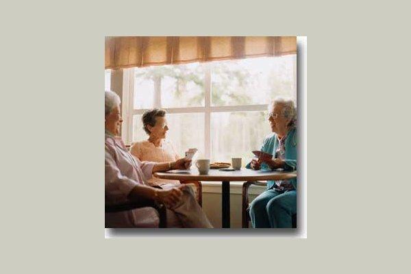 Marymount Greenhill Retirement Center 260