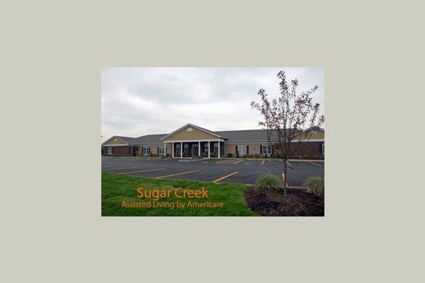Sugar Creek & Arbors at Sugar Creek 3097