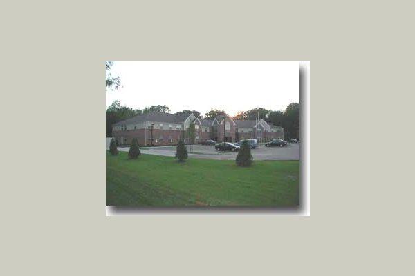Shamrock Gardens 8049