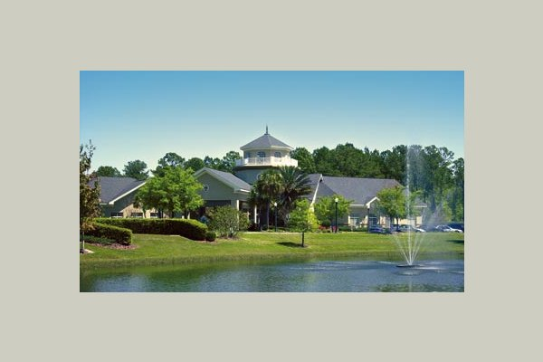 North Florida Retirement Village 3676