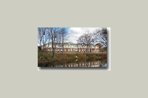 SACRED HEART SENIOR LIVING BY SAUCON CREEK II 4465